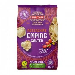 Go-Tan Emping salted 90 gram