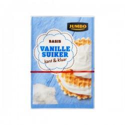 Huismerk Vanille suiker 10-pak
