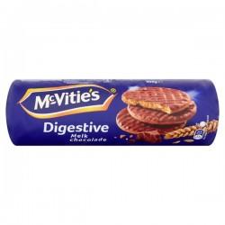McVitie's Digestive melk chocolade 400 gram