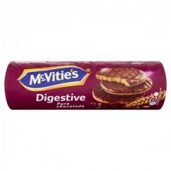 McVitie's Digestive pure chocolade 400 gram