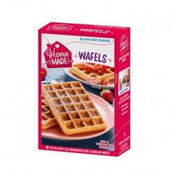 Homemade Mix voor Wafels