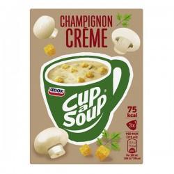 Cup-a-soup Champignon crème