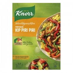 Knorr Wereldgerecht Portugese kip Piri Piri