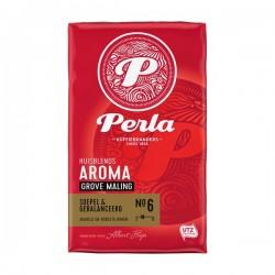 Perla grove maling koffie 250 gram