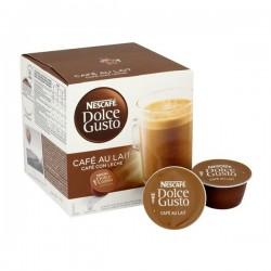 Nescafé Dolce Gusto Café au Lait capsules