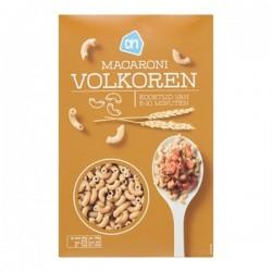 Huismerk Macaroni volkoren 500 gram