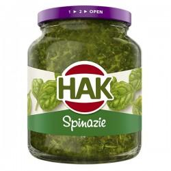 Hak Blad spinazie 330 gram