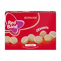 Red Band Stophoest 4-pak