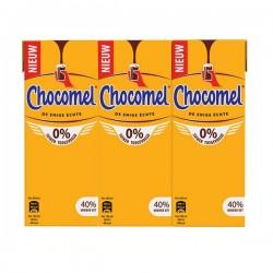 Chocomel 0% suiker toegevoegd 6 x 200 ml