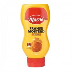 Marne Franse Mosterd knijpfles 225 gram