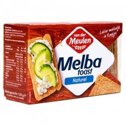 Melba toast naturel 120 gram