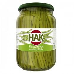 Hak Haricots verts 340 gram