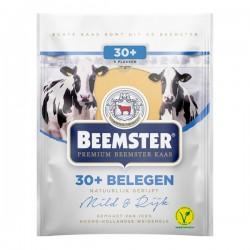 Beemster kaas Belegen 30+ plakken 150 gram
