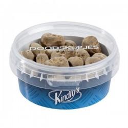 Kindly's Doodkopjes 120 gram