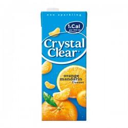 Crystal Clear Sinaasappel-mandarijn 1500 ml