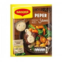 Maggi saus Peper