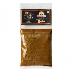 Boemboe Soto 100 gram