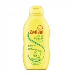 Zwitsal Shampoo Anti-klit 200 ml