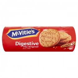 McVitie's Digestive original 400 gram