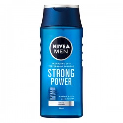 Nivea Men strong power shampoo 200 ml