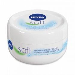 Nivea Soft hydraterende crème 300 ml