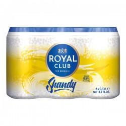 Royal Club Shandy 6-pak