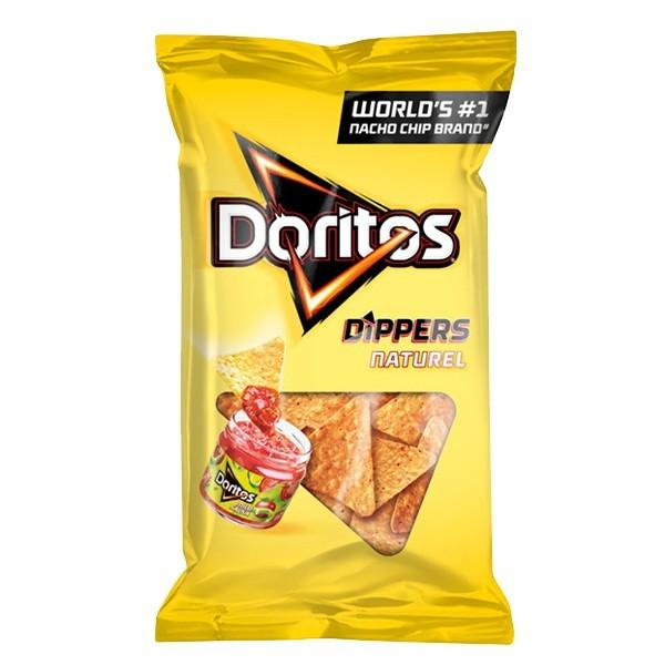 Doritos Naturel 200 gram