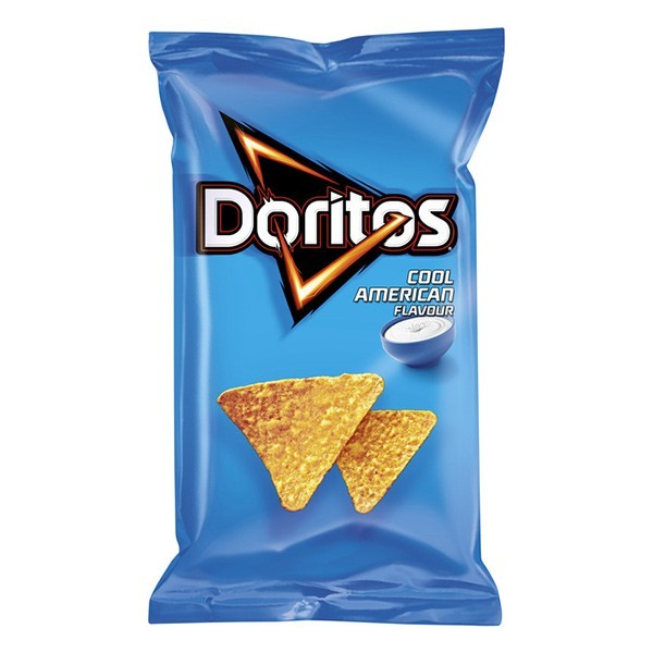 Doritos Cool American 185 gram
