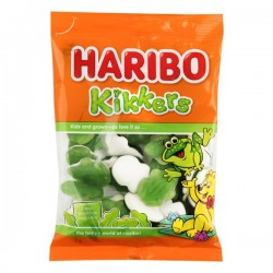 Haribo Kikkers 250 gram
