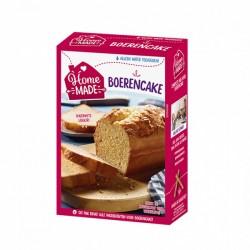 Homemade Mix voor Boerencake