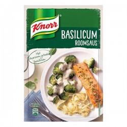 Knorr saus Basilicum-room