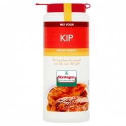Verstegen Kip kruiden traditioneel strooier XL 225 gram