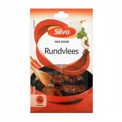 Silvo Mix voor Rundvlees zakje 22 gram