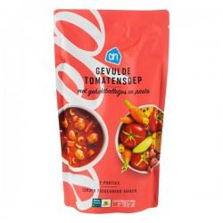 Huismerk soep in zak Tomaten 570 ml