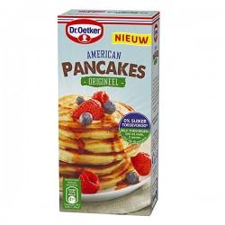 Dr. Oetker American pancakes Origineel