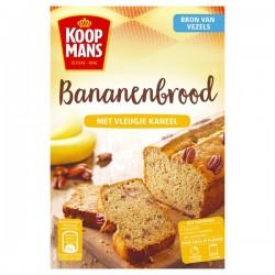 Koopmans Mix voor Bananenbrood