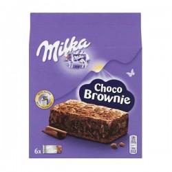 Milka Choco brownie 150 gram