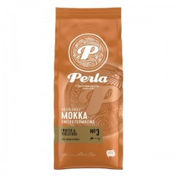 Perla snelfilter maling koffie Mokka 250 gram