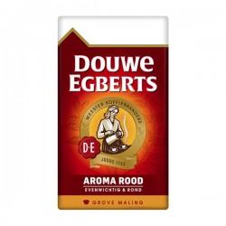 Douwe Egberts koffie Grove maling Aroma rood 250 gram