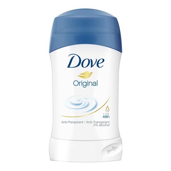 Dove Woman Original deodorant stick