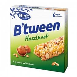 Hero B'tween Hazelnoot 6-pak