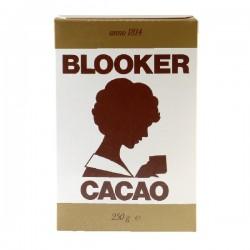 Blooker cacao 250 Gram