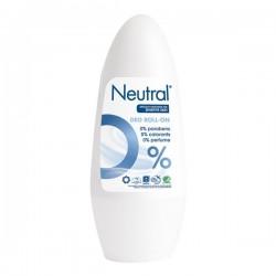 Neutral Deodorant roller 50 ml