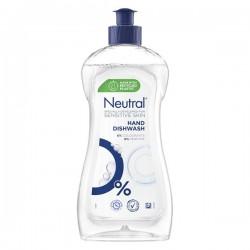 Neutral Afwasmiddel 500 ml
