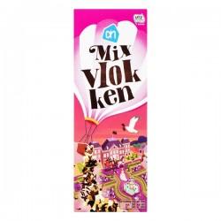 Huismerk chocolade Vlokken mix 300 gram