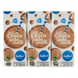 Huismerk chocolade melk vol 6 x 200 ml