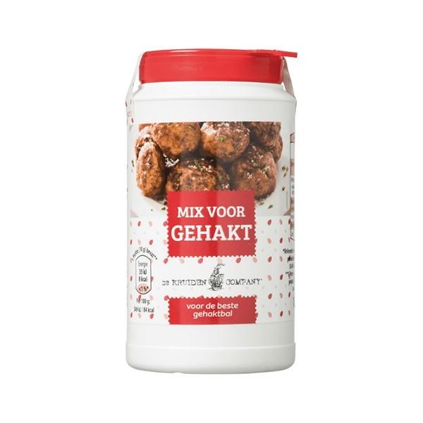 Kruiden company mix voor Gehakt 160 gram