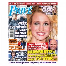 Tijdschrift -Privé-