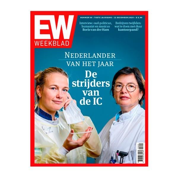 Tijdschrift -EW-
