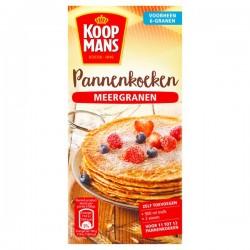 Koopmans Pannenkoeken-mix Meergranen